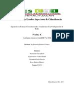 División de Ingeniería de Sistemas Computacionales 3
