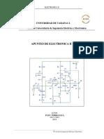 Apuntes de Electronica II Ed7