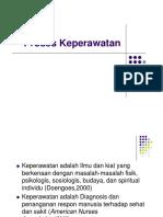 PROSES-KEPERAWATAN