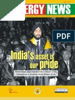 House Journal of University of Petroleum & Energy Studies