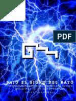 Iconología del signo de los dioses del rayo - Gilles Charalambos V.2 2017