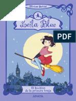 El Hechizo de Leila Blue