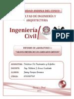 informe 1 Granulometria
