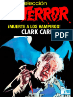 Clark Carrados - Muerte a Los Vampiros