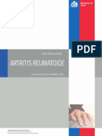 GPC Artritis