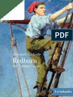 Melville, Herman - Redburn