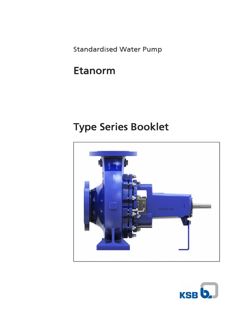 Ksb manual feed pump array ksb centrifugal etanorm bearing mechanical pump rh scribd fandeluxe Gallery