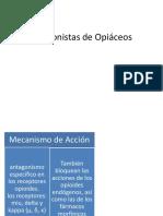Antagonistas de Opiáceos.pptx