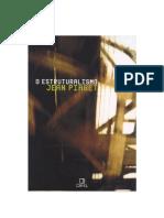 Jean Piaget - O Estruturalismo.pdf
