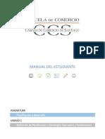 Planificacion Desarrollo U1 Manual Del Estudiante