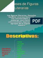 Las Clases de Figuras Literarias