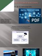 Protección a La Información