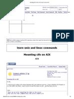 Mounting cifs on AIX _ Unix Linux Forums _ AIX.pdf