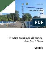 Flotim Dalam Angka 2010