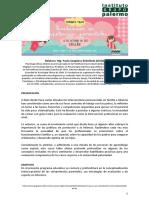 Programa Evaluacion en Competencias Chillan