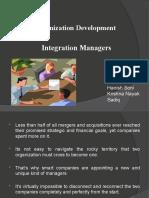 Integration PPT (OD)