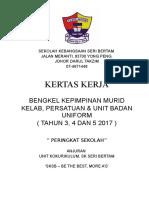 Kertas Kerja SKSB_kursus Kepimpinan Sekolah 2017