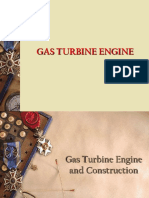 Gas Turbine Engine