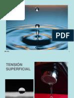 1 Tension Superficial Capilaridad