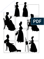Mujer y Literatura en La Hemerografia