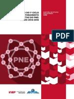 Relatório Do Primeiro Ciclo de Monitoramento Das Metas do PNE - Biênio 2014-2016
