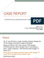 Case ppcm
