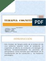 Terapia Cognitiva Expo