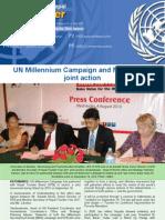 2010 07 July Un Newsletter
