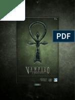 3rd Ed. - CAMARILLA [Portuguese-Brazil]