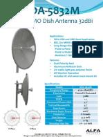 ADA-5832M