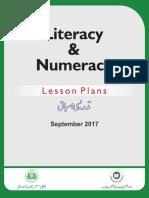 LND Lesson Plans (September 2017)