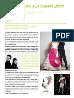 Fandi. Artículo de Valencia Cultural Projects