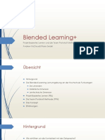 Blended Learning+