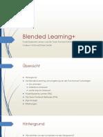 Blended Learning+