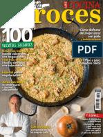 Love Cocina Especial Arroces - Julio 2015