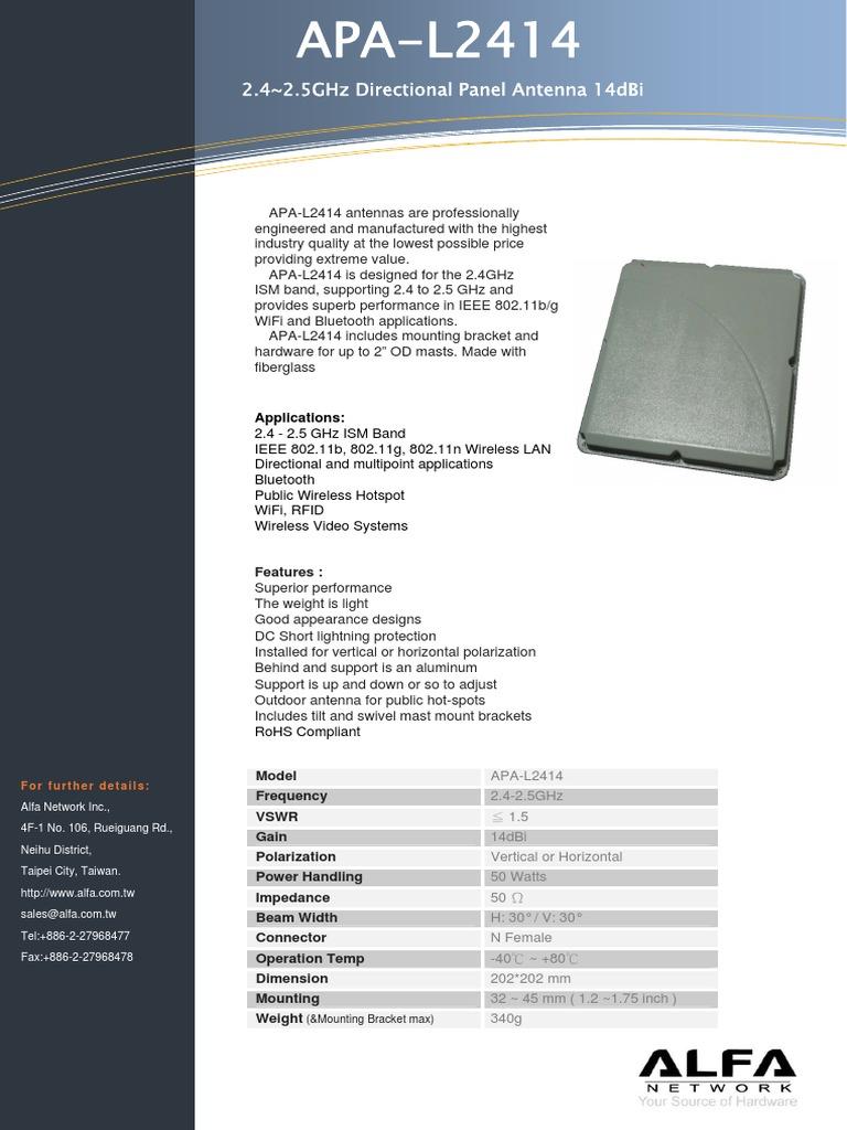 Download pdf apc pnet1gb