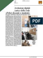 Università, rivoluzione digitale