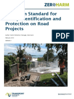 ZHMS 03 Utility Identification and Protection on Road Projects v1.2