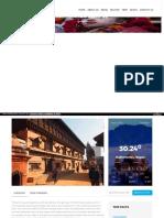 Kathmandu nepal tours