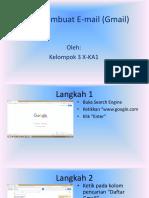 Cara Membuat E-mail (Gmail)
