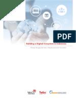 Akamai Building Digital Ecosystem Indonesia White Paper