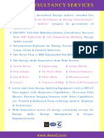 AEEE Consultancy Services 2015 Profile LR
