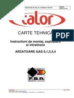 arzatoare gaz 1 GAS-X0 X1 X2 X3 X4.pdf
