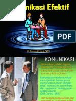 KOMUNIKASI EFEKTIF 2