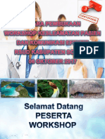 Acara Pembukaan Workshop PATIENT SAFETY