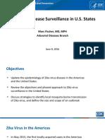 Zikv Surveillance