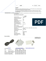 Router Marca Mikrotik RB1100AHx2