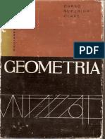 000 Bruño Solucionario Geometría Curso Superior --Clave -- Libro Del Maestro -- G.M. Bruño