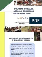 Modulo8.Politica de Inclusin Social