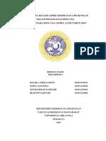 Revisi Sanitasi Bencana Fix